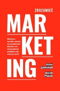 Zrozumieć marketing – okładka