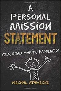 A Personal Mission Statement – okładka