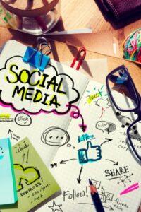 Jak sprawdzać ruch zsocial mediów