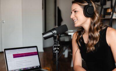 Najlepszy mikrofon do podcastu