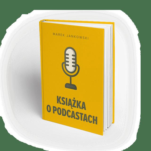 książka opodcastach Marek Jankowski