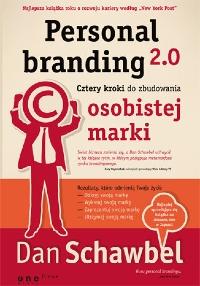 Personal branding 2.0 – okładka