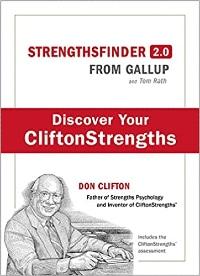 StrengthsFinder 2.0 – okładka
