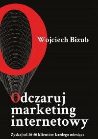 Odczaruj marketing internetowy – okładka