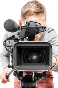 Jak szybko i łatwo tworzyć wideo do internetu?