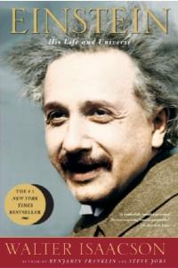 Einstein – okładka